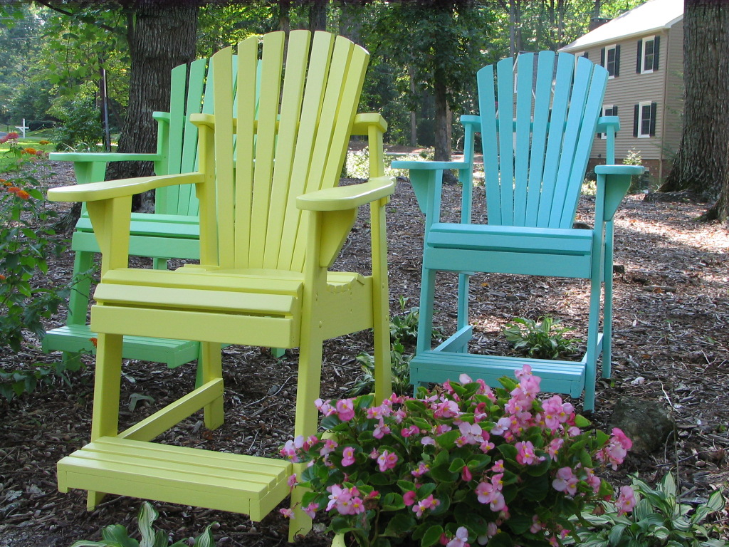 pub adirondack chair